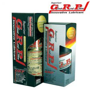 GRP-GOLDEN